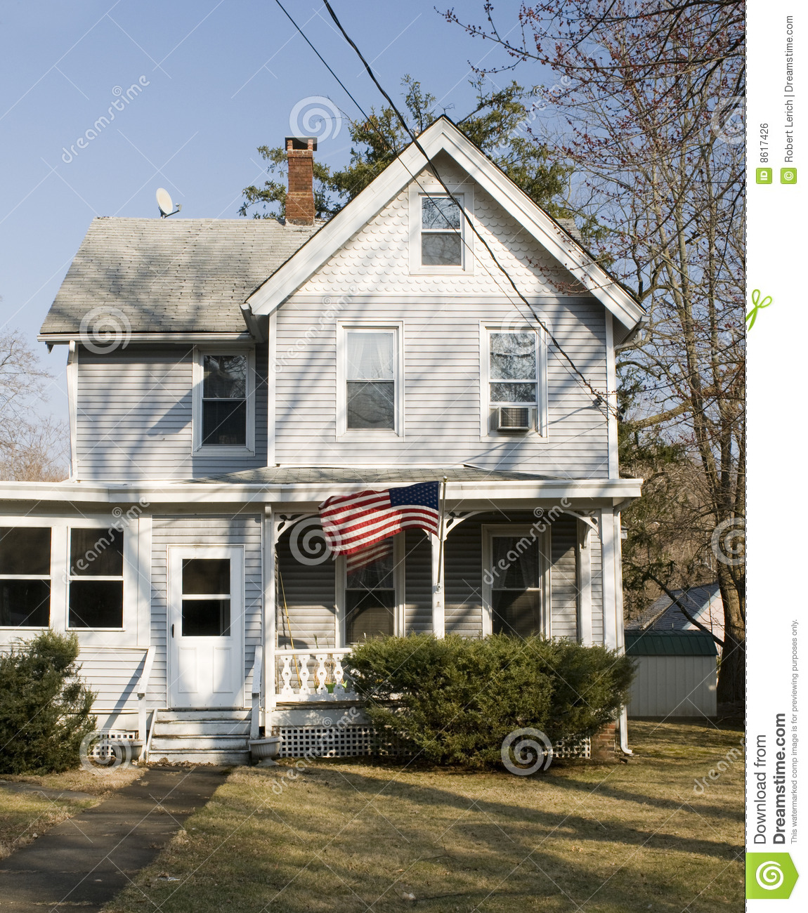 Sloatsburg rural new york da casa foto de stock imagem for Casas en nueva york