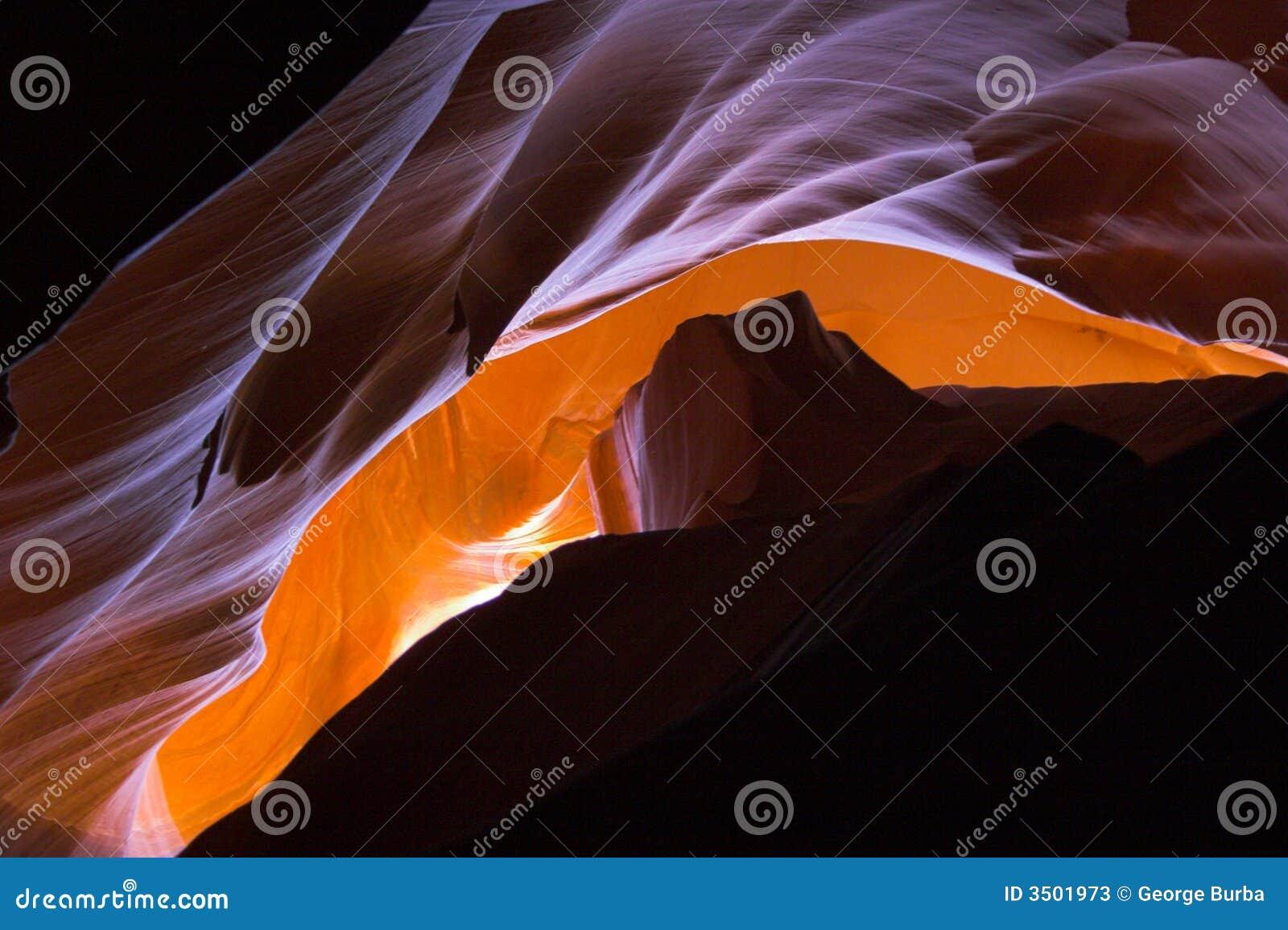 Southwest slot canyons