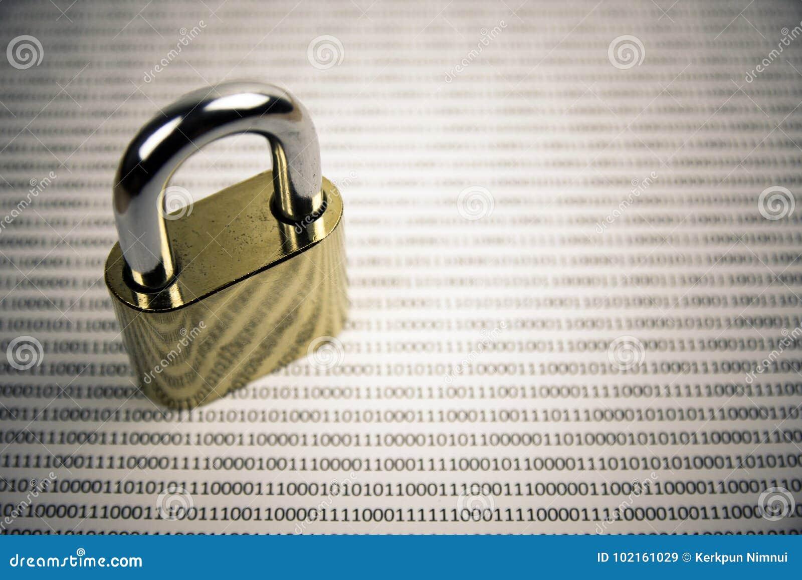 Slot en binaire code