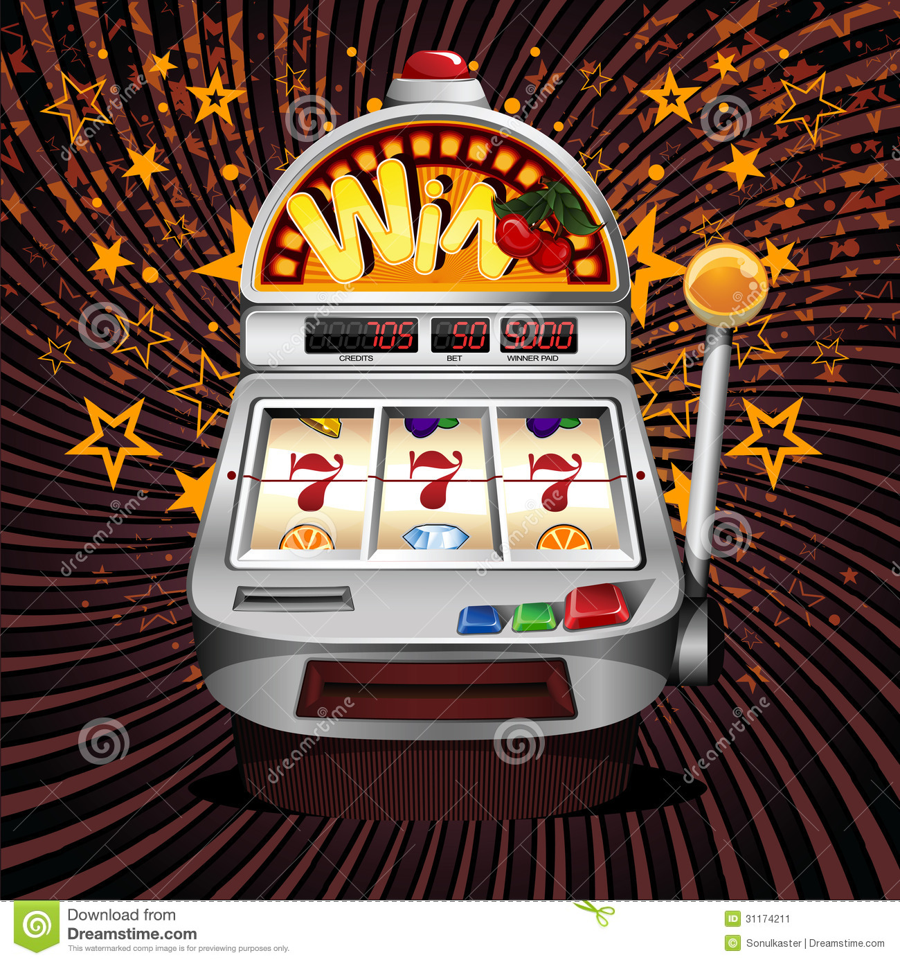 casino game free slot machine