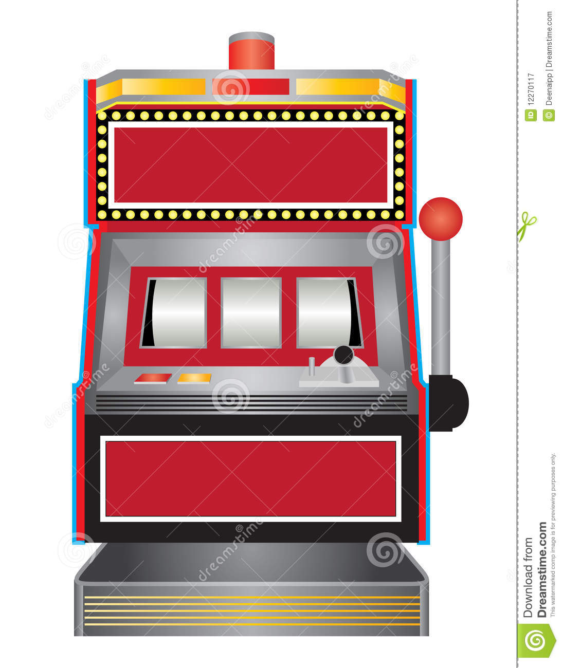 free slots machines 3d real-time animation