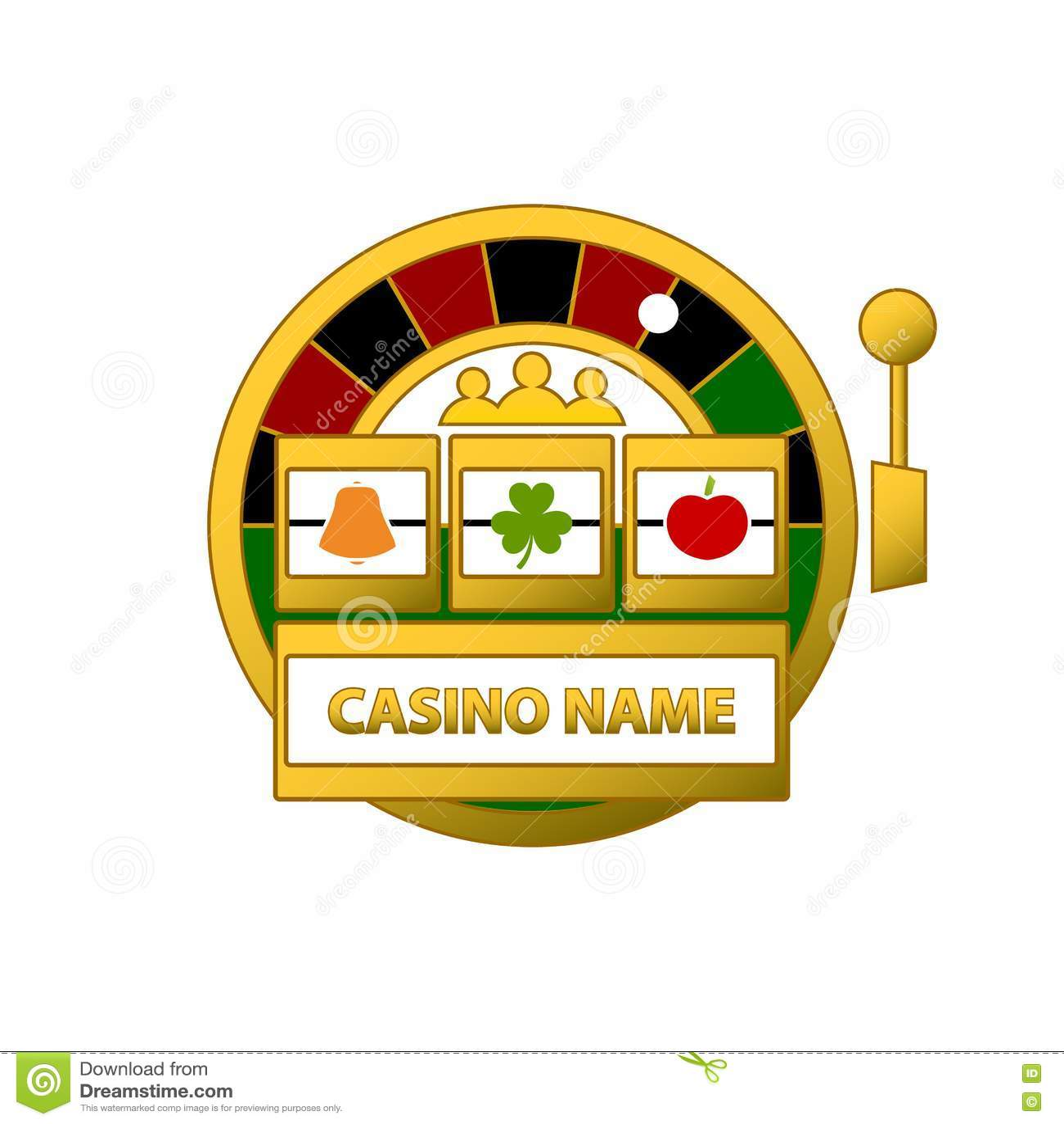 Slots Logo