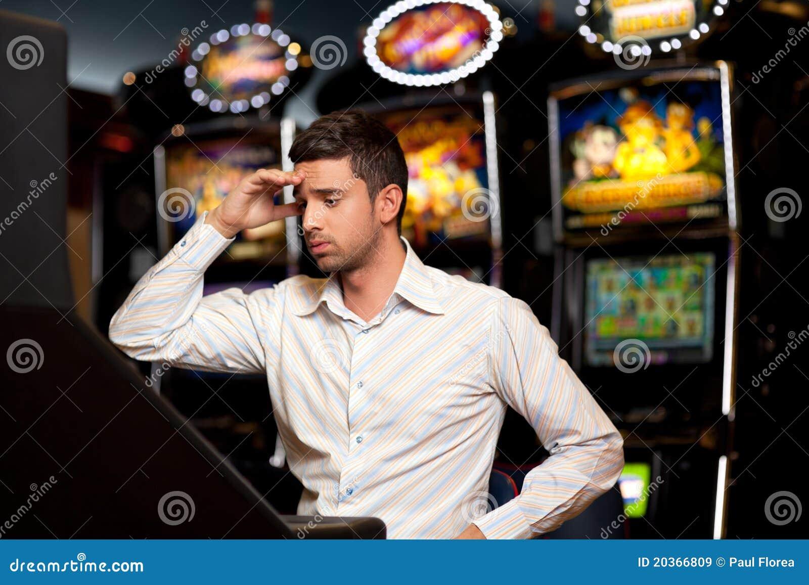 Casino gambling addiction help book casino foxwood guest resort