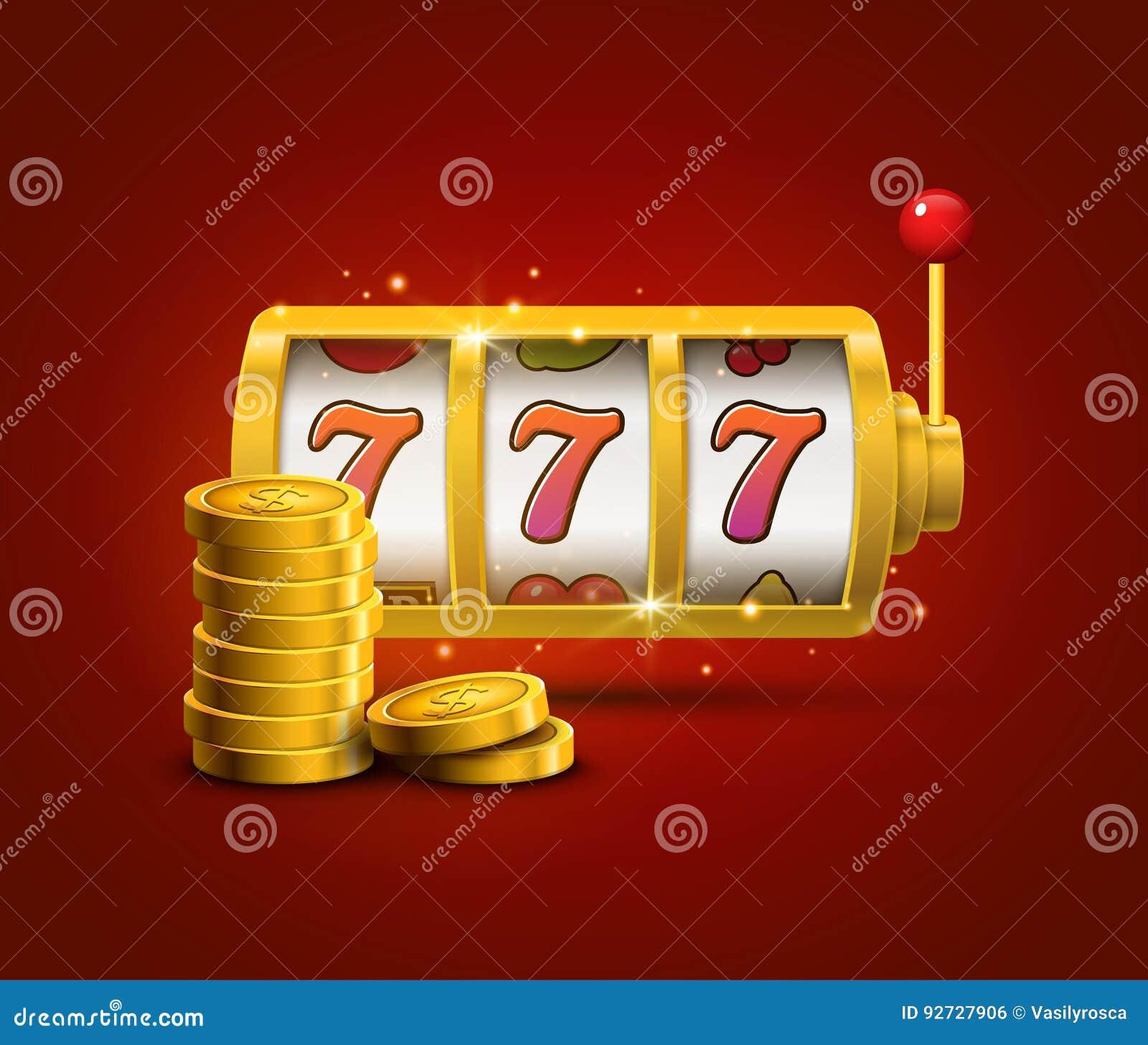 777 казино на деньги