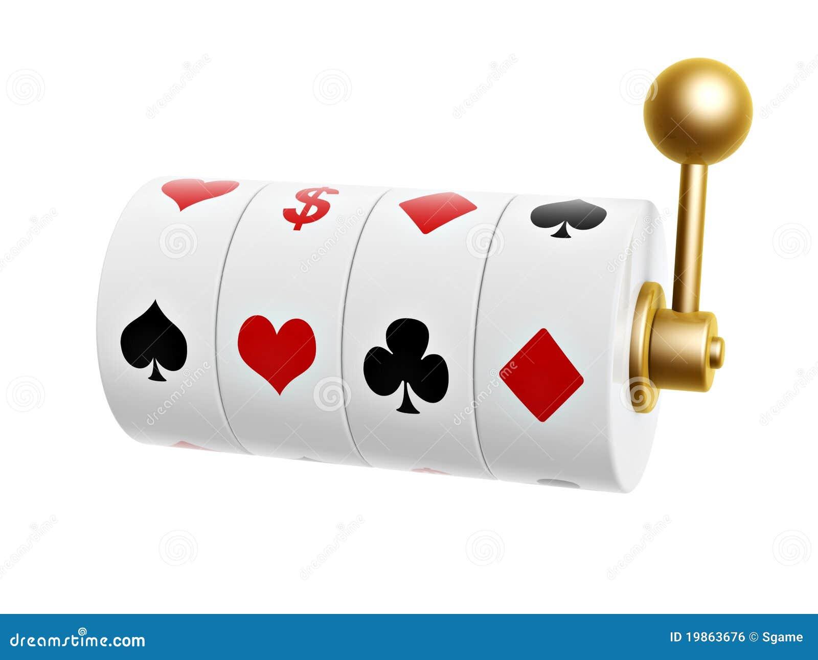 Free Slots Casino Games Clip Art