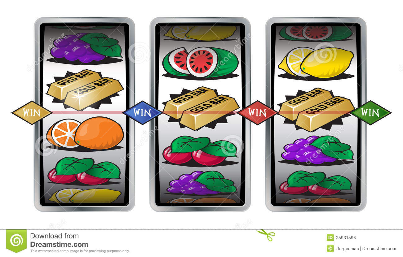 how much does a willy wonka slot machine cost