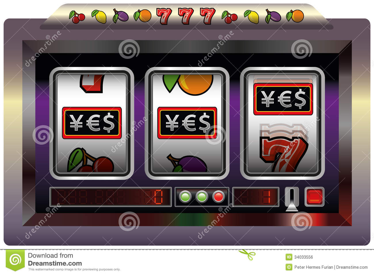 Slot Gratis Yes