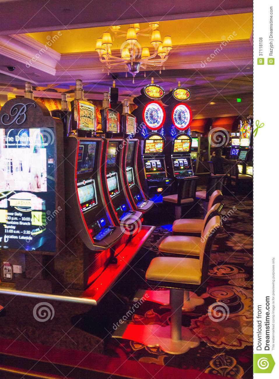 free play slot machines