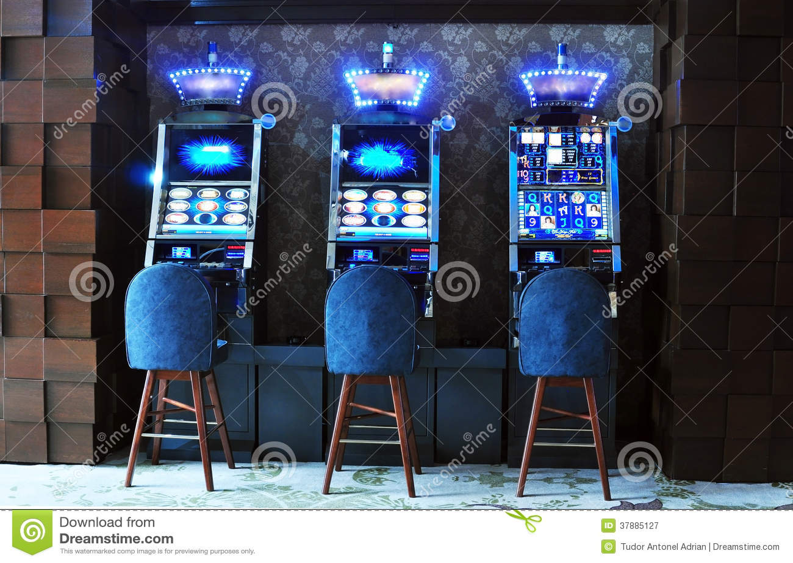 online real casinos