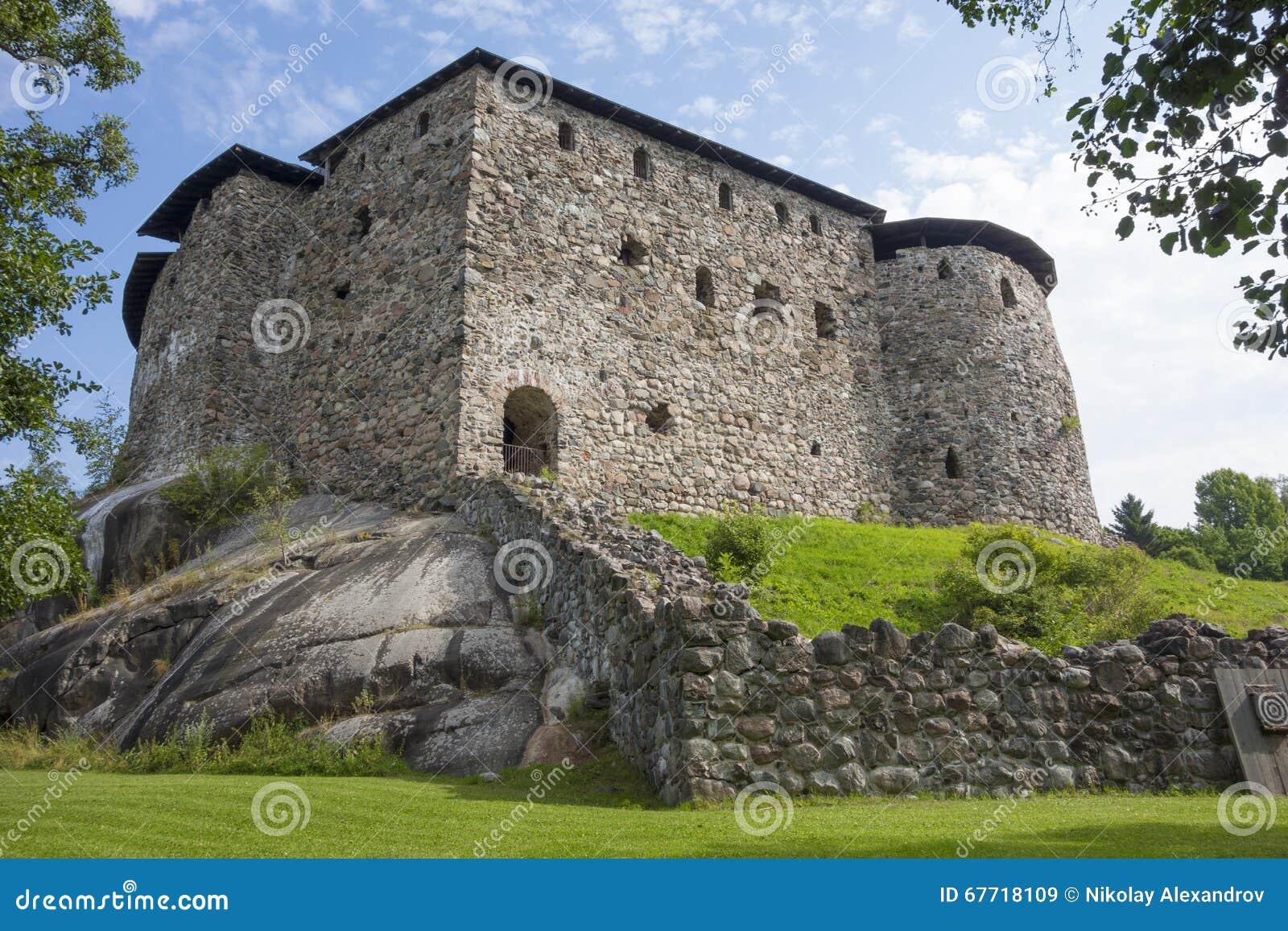 Slott Raseborg