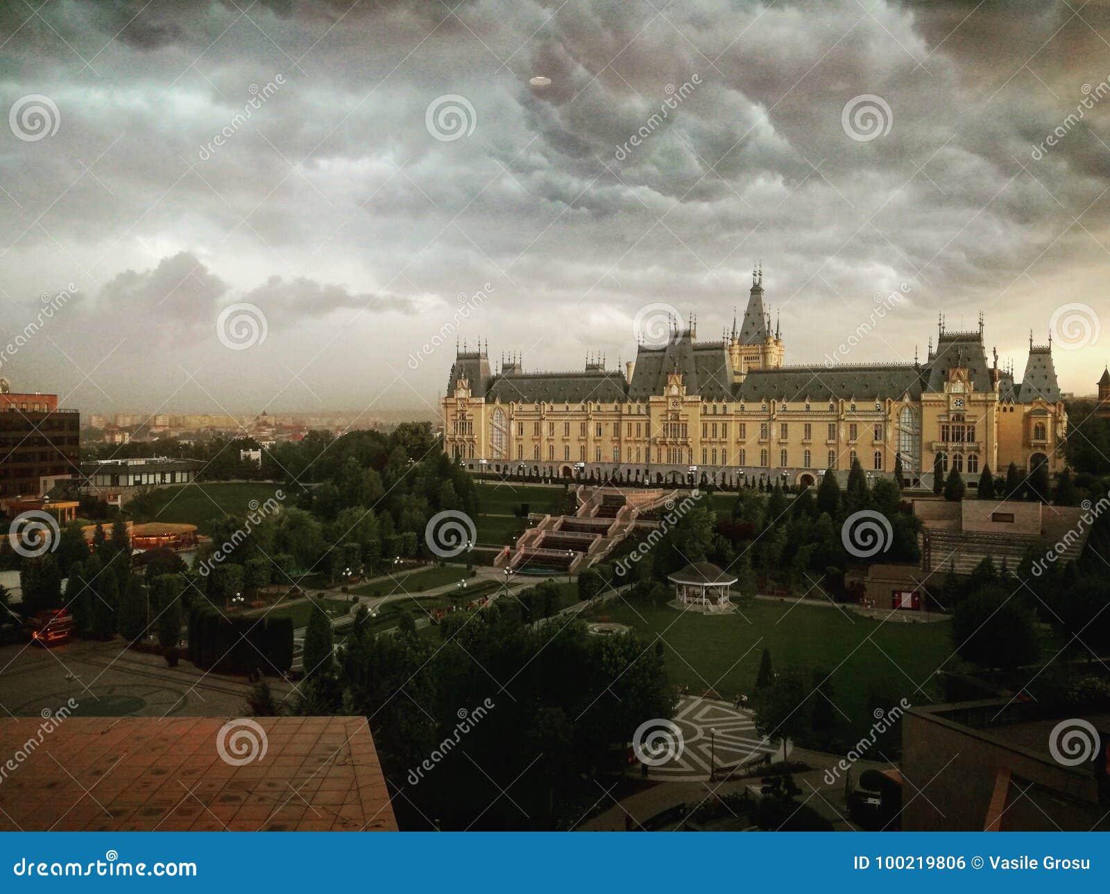 Slotten av kultur