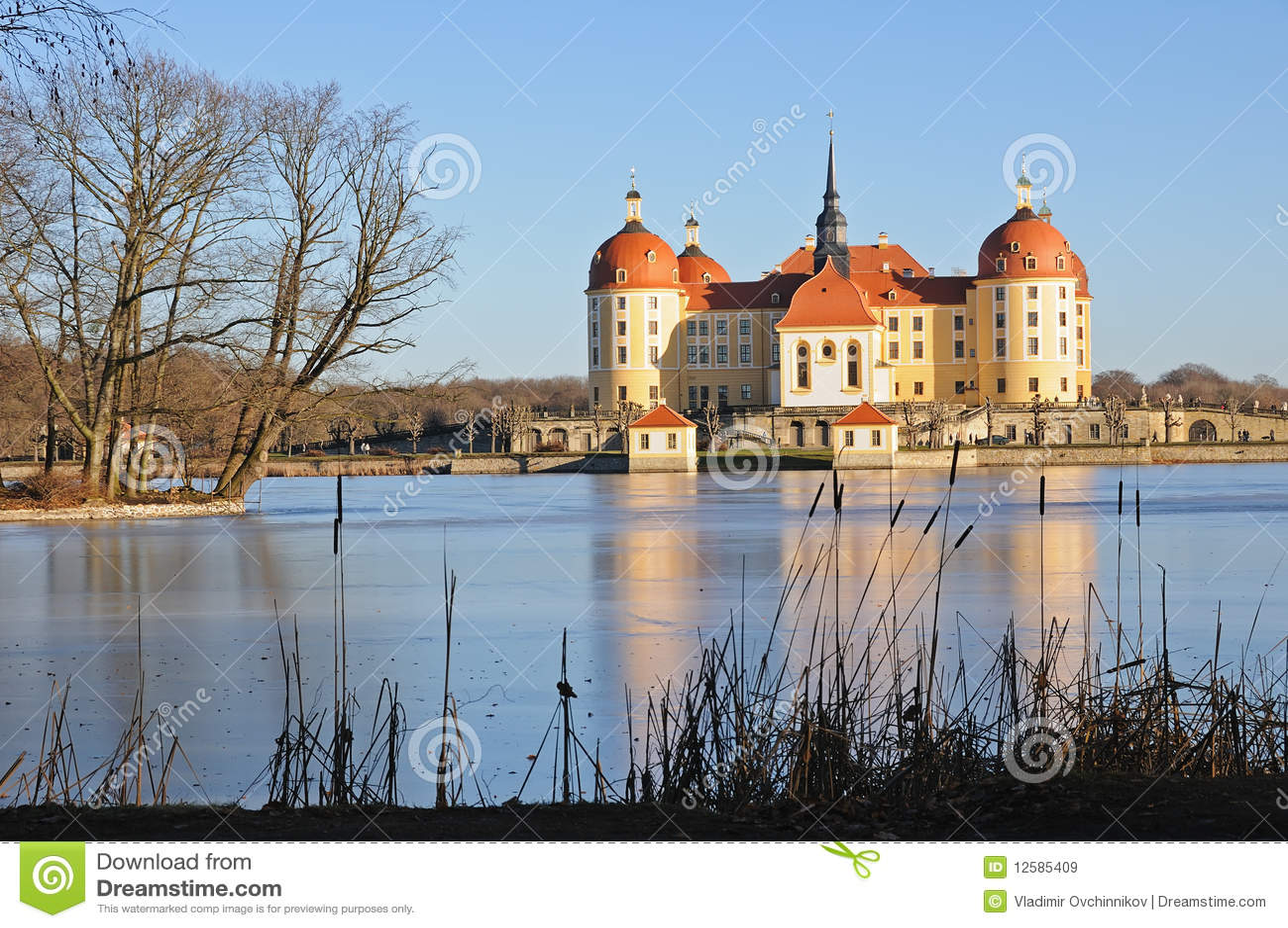 Slottmoritzburg