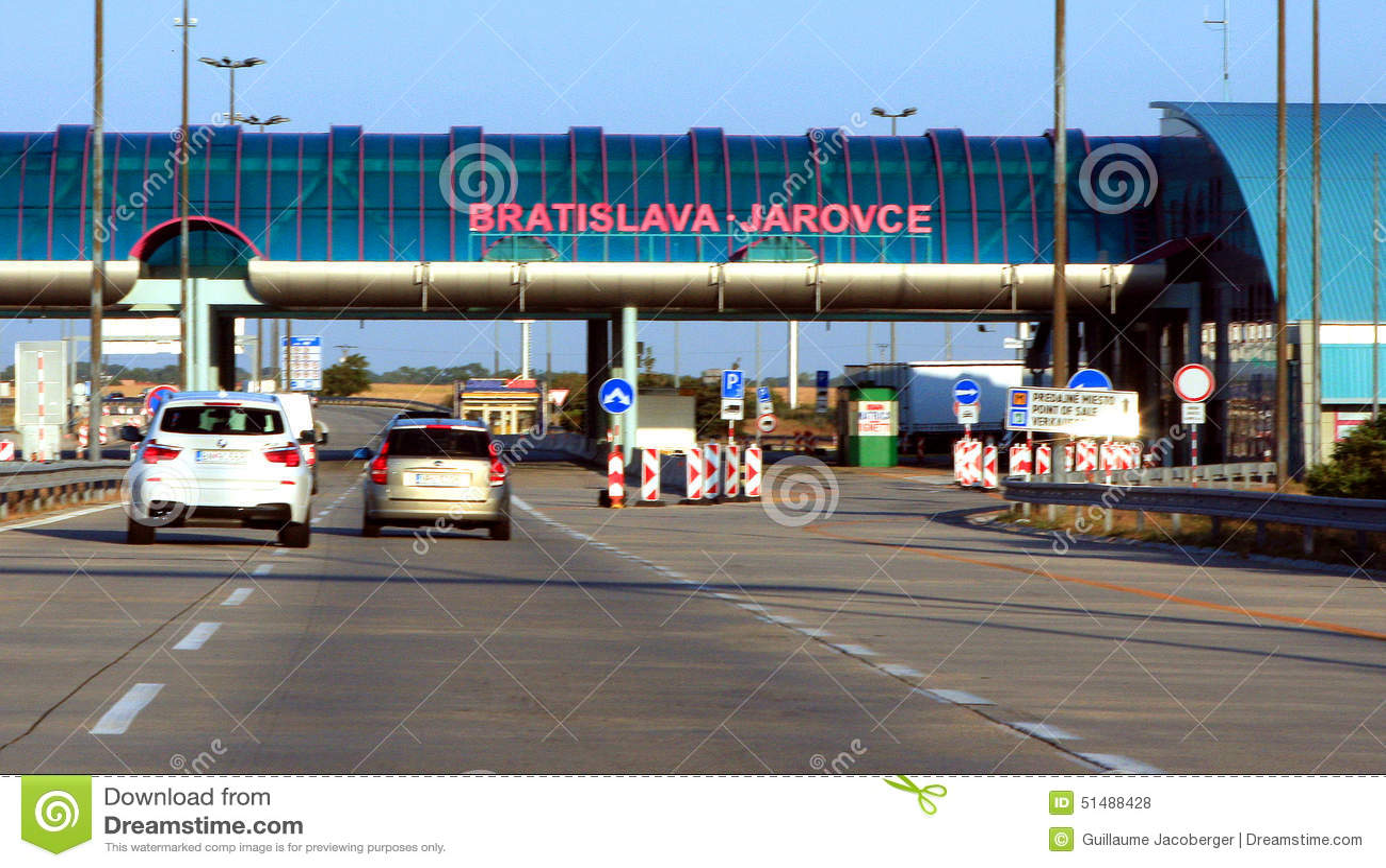 espaces-transfrontaliers.org: Border factsheets |Slovakia Borders