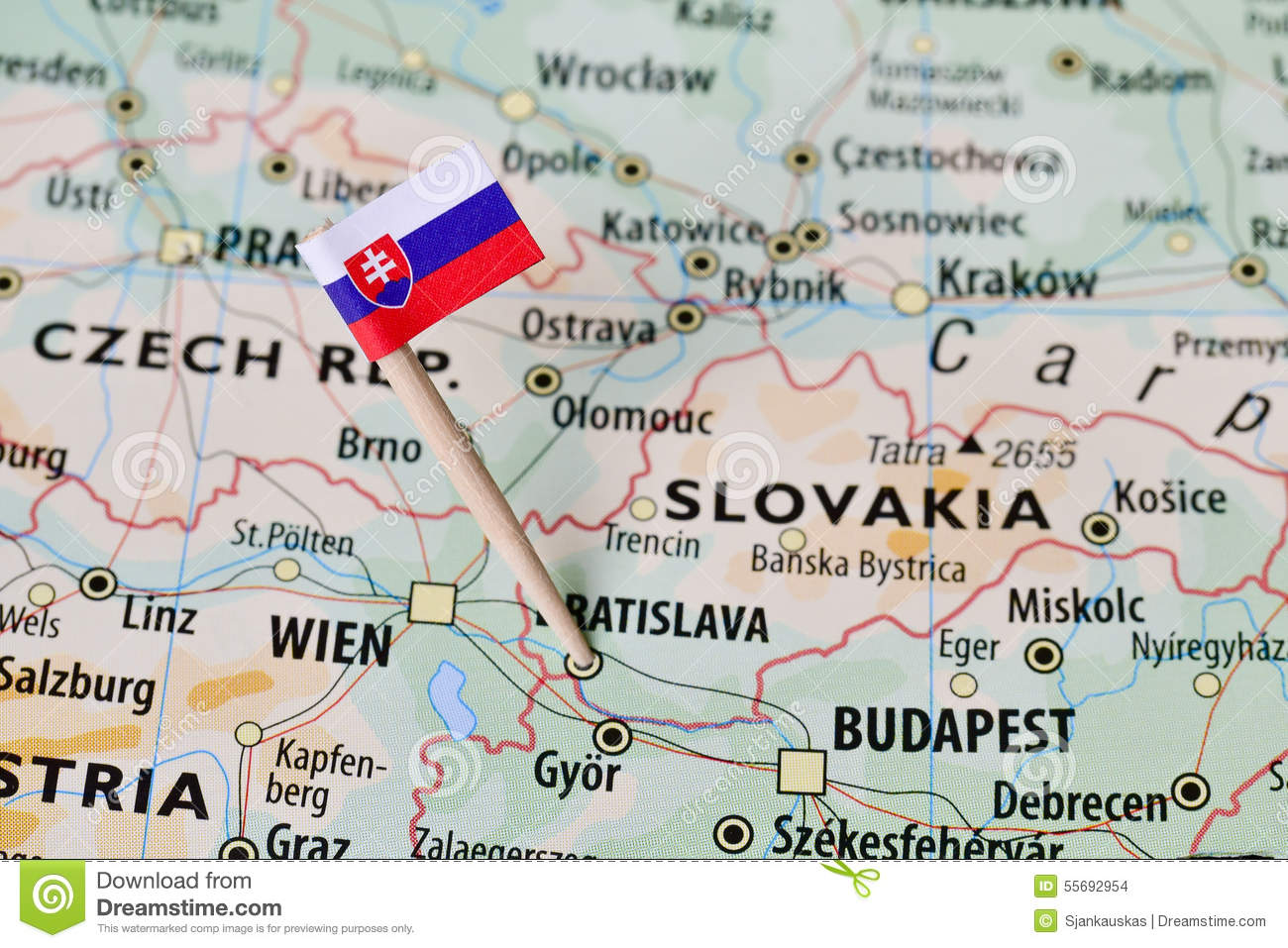 Country review report of slovak republic
