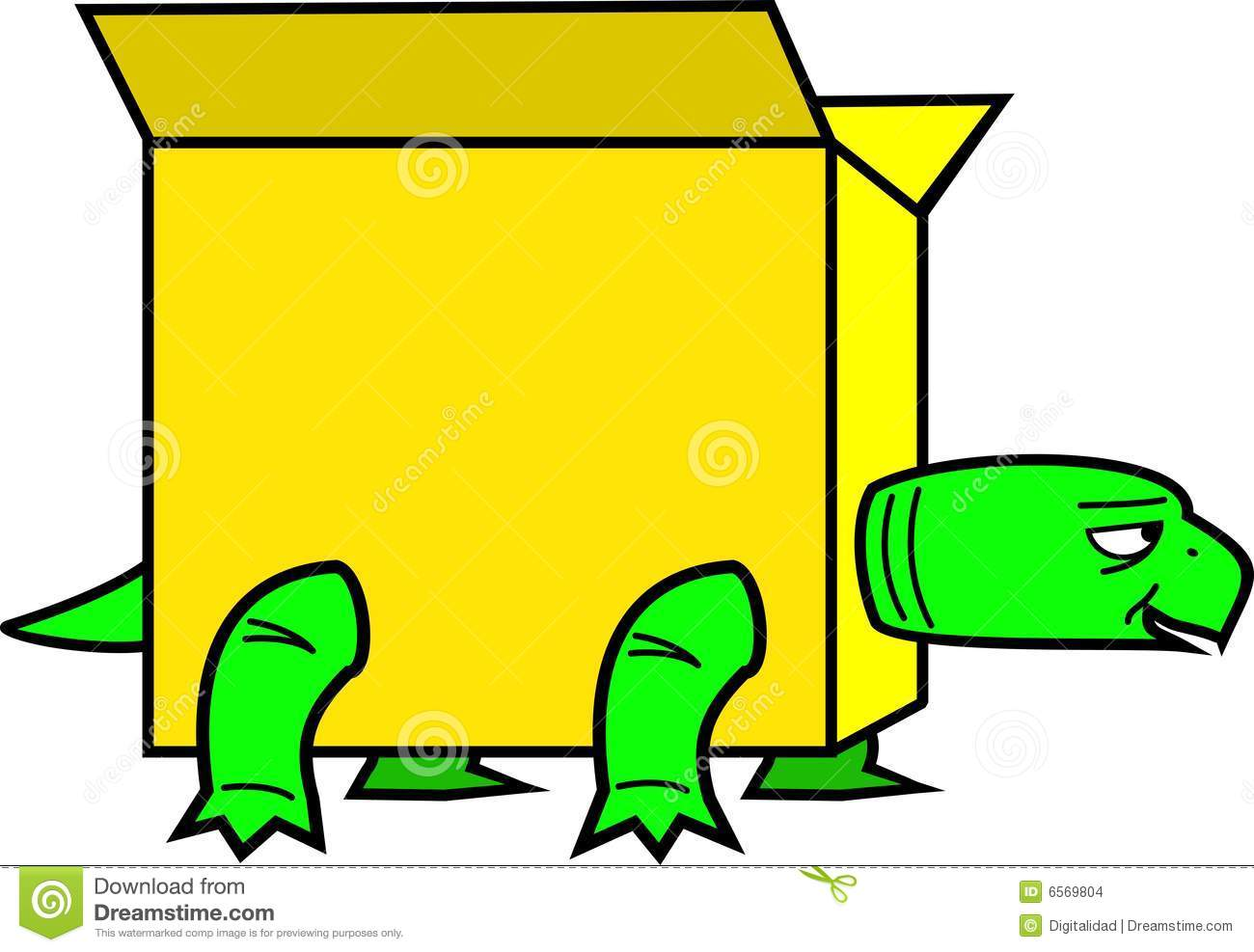 Slow moving item stock images image 6569804 for Moving items into place