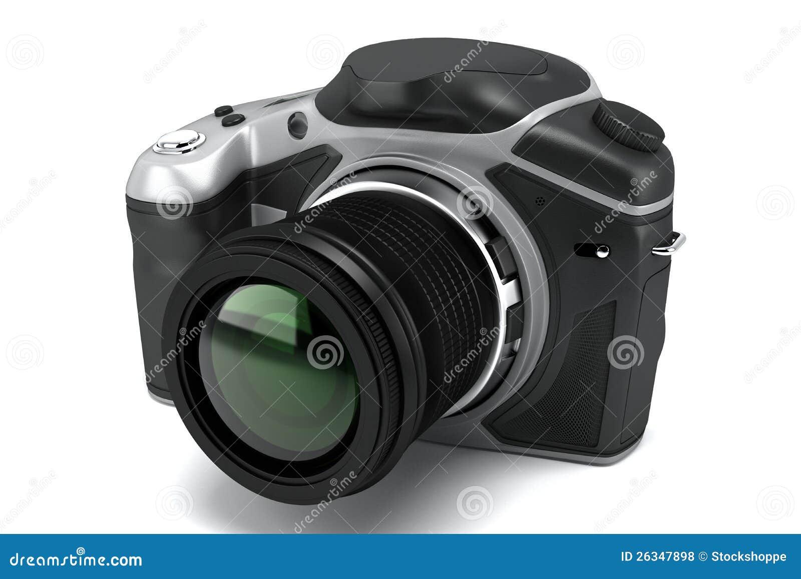 free clipart slr camera - photo #44