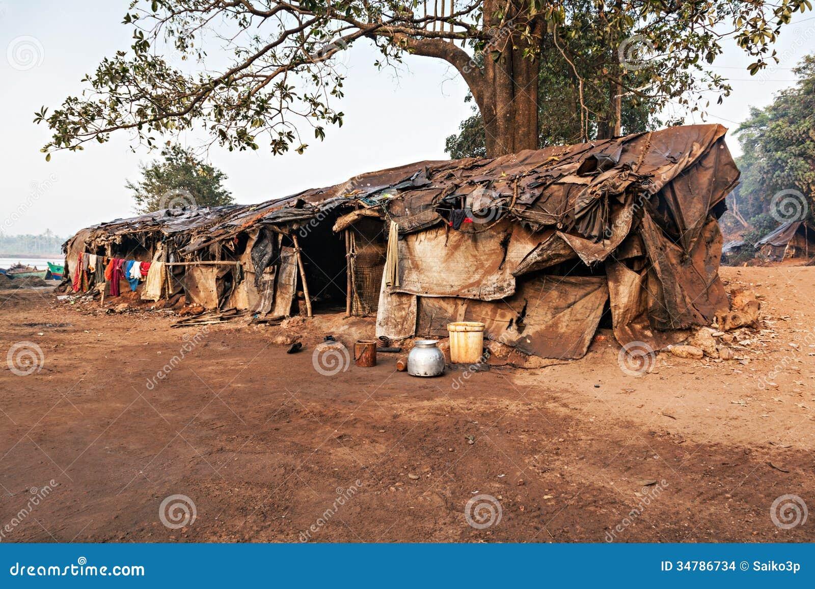 Dirt Street Stock >> Slum Stock Images - Image: 34786734