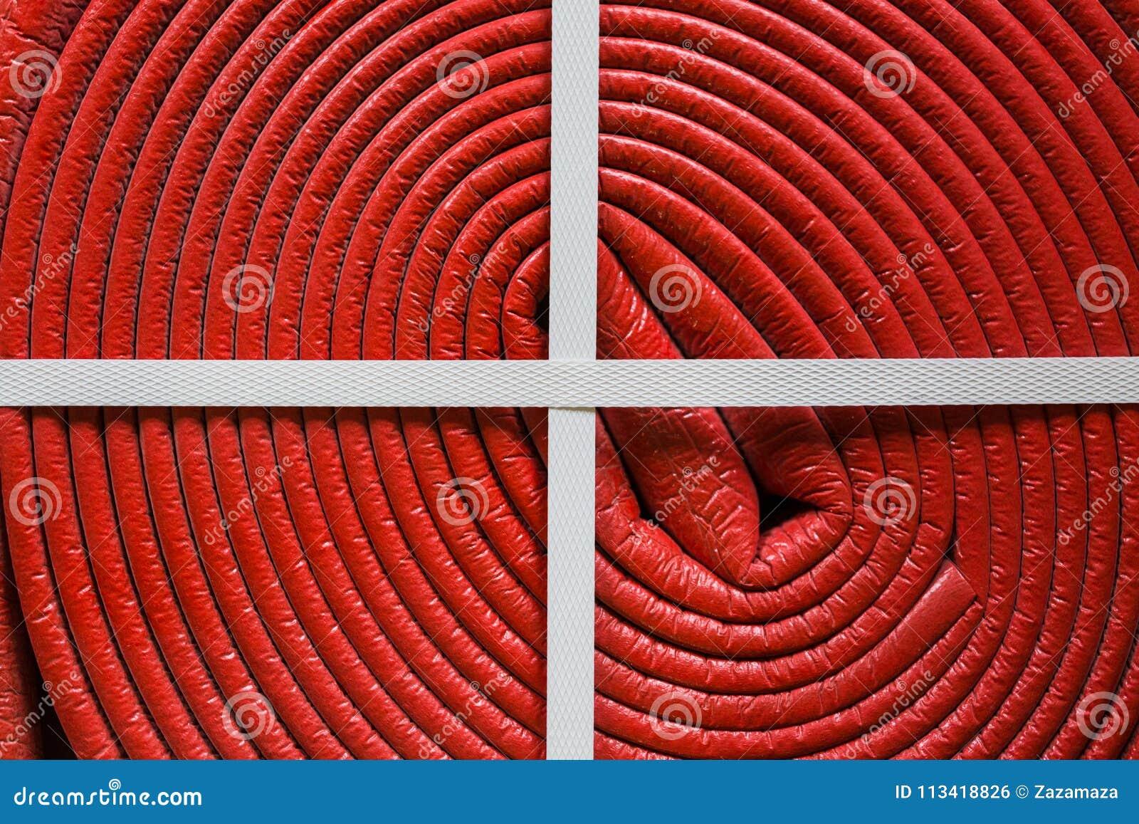 Röda röret sökning
