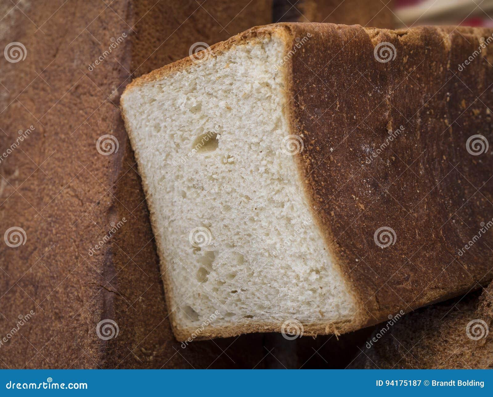 Smärta de Mie Bread