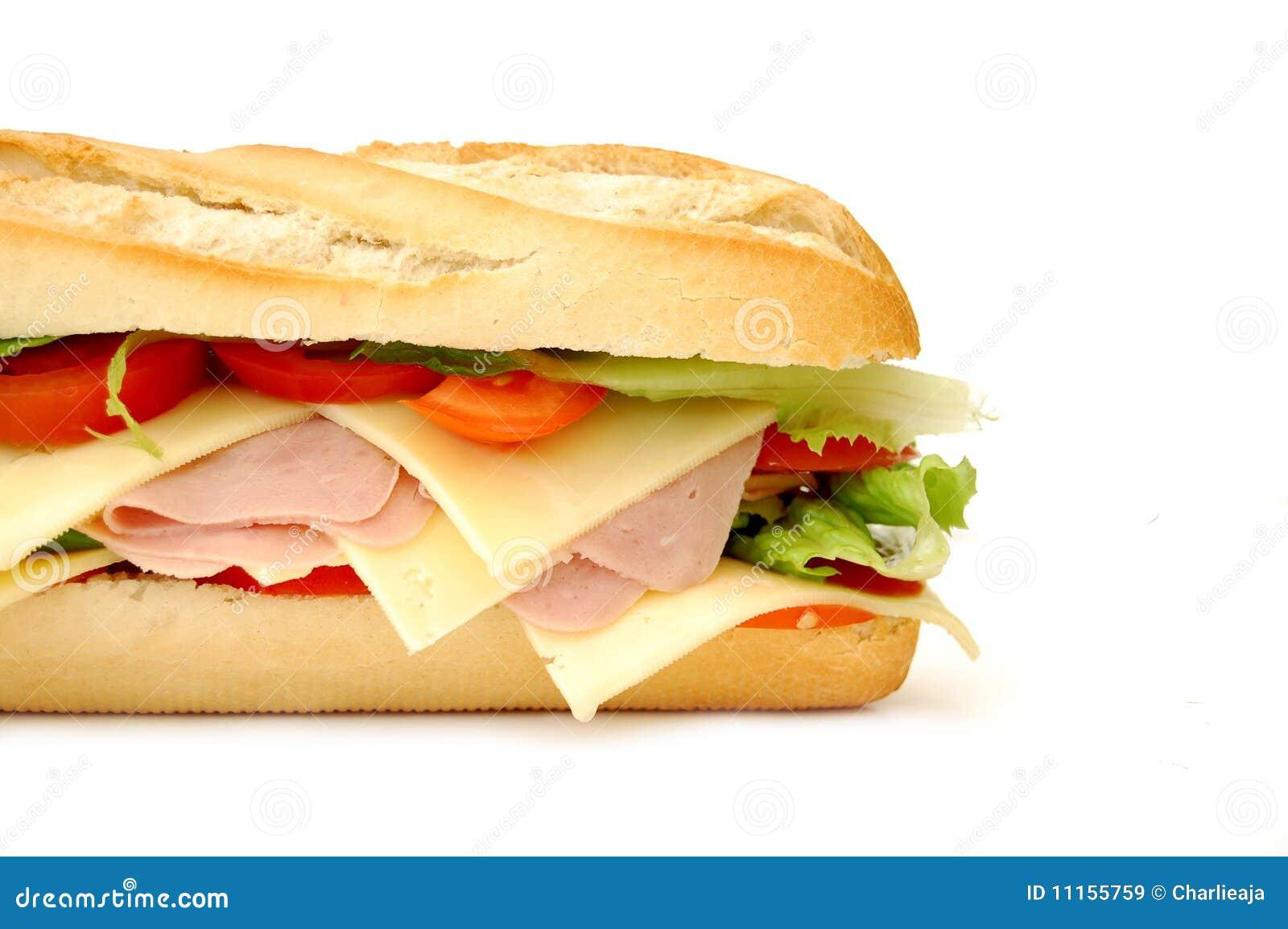 Smörgåssub