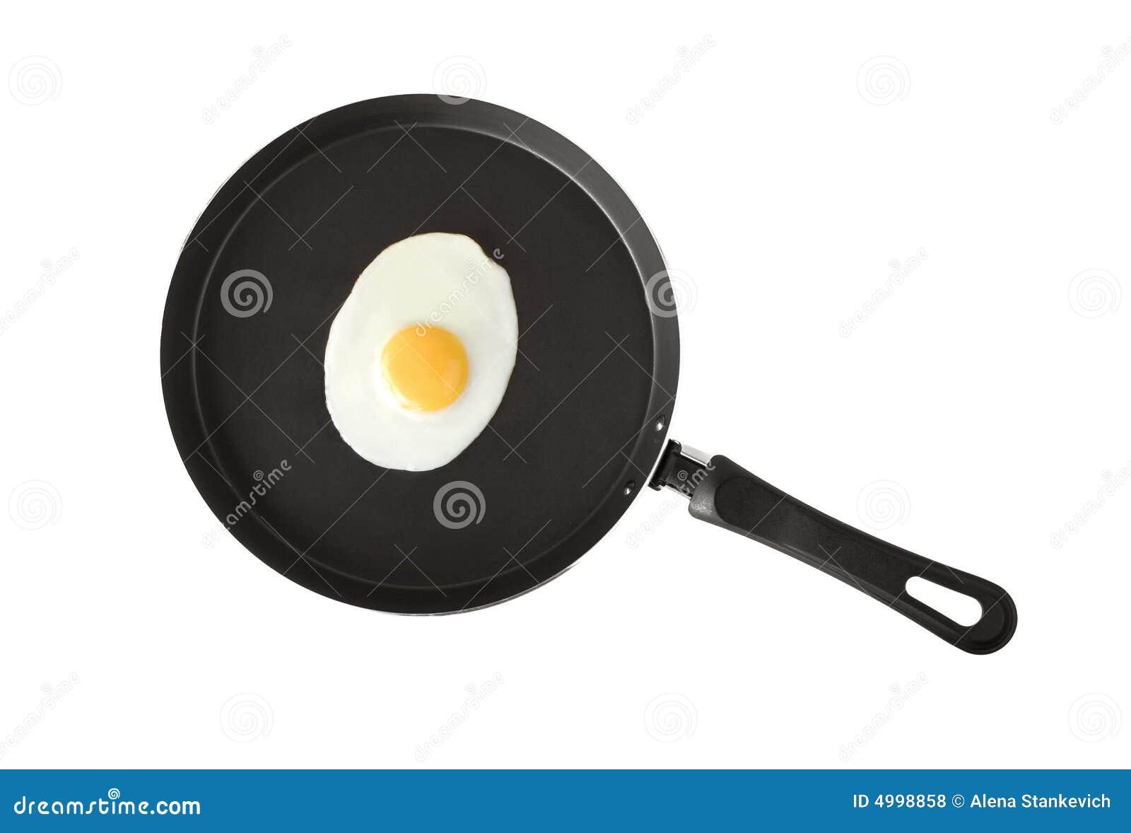 Smażone jajka