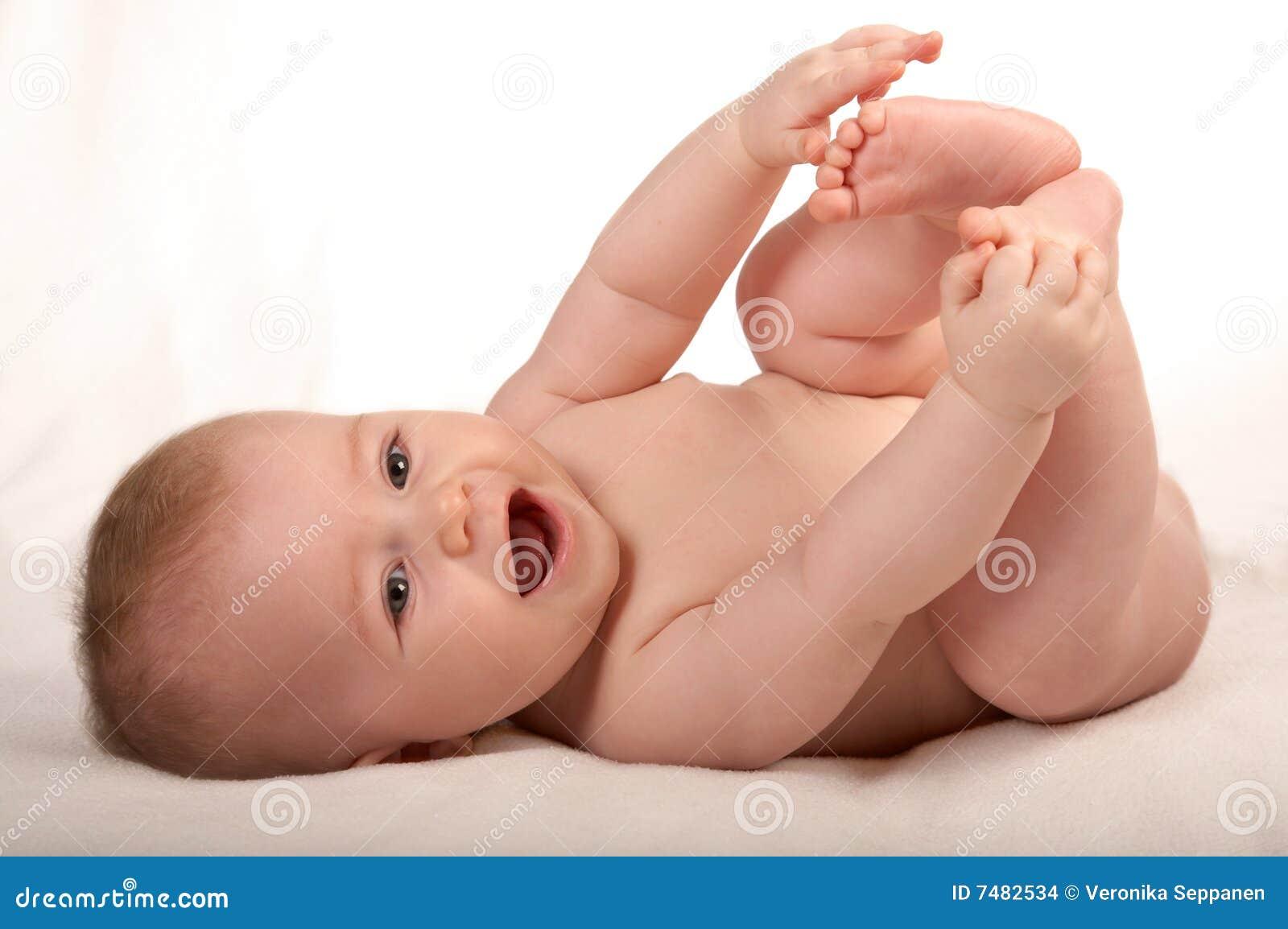 Baby Penis Erection 37