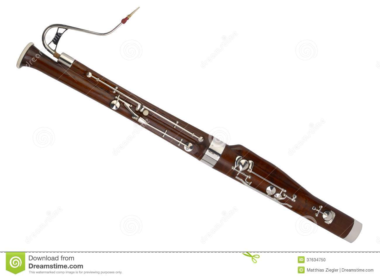 small bassoon for kids stock photo image of orchestra 37634750