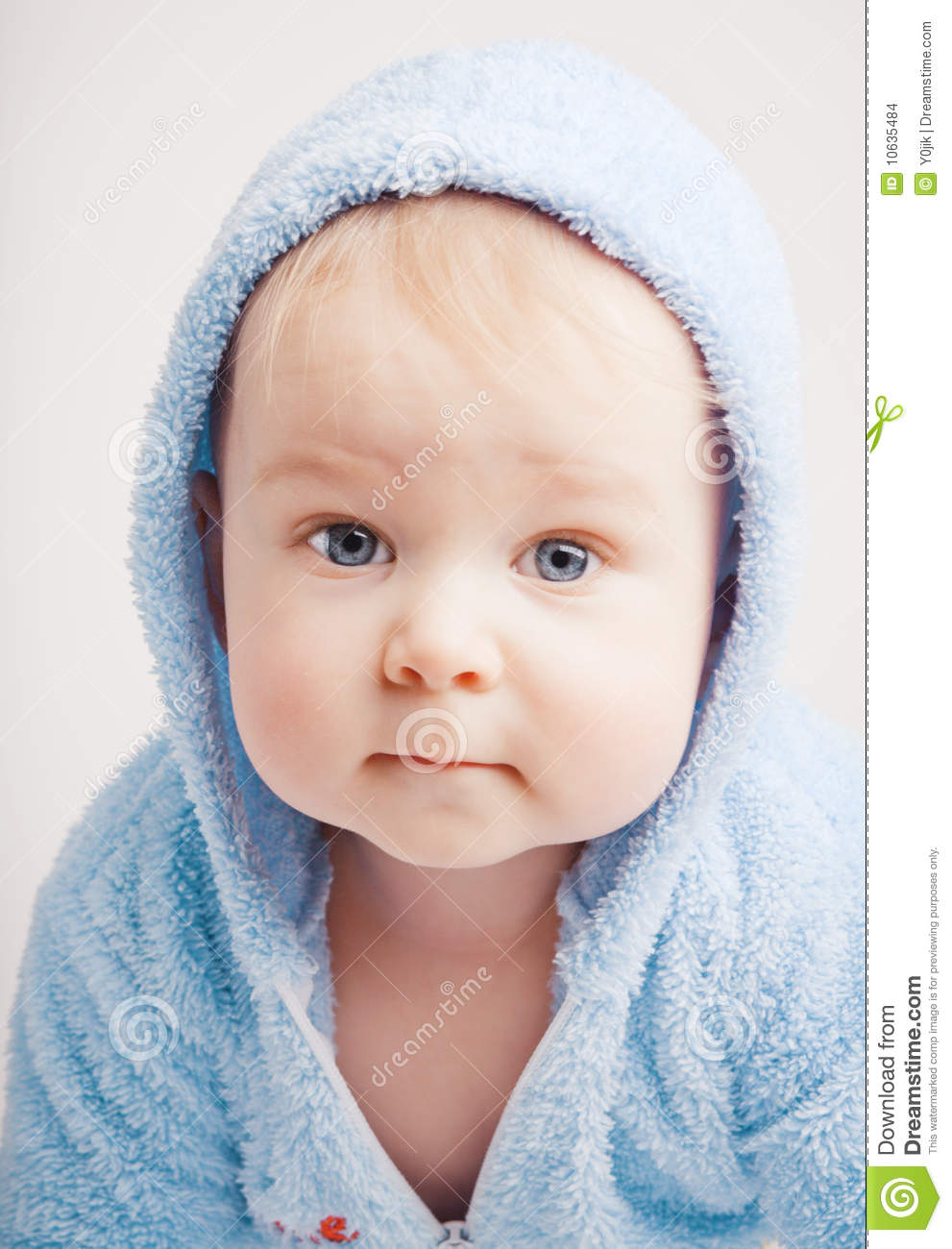 small boy in blue overalls stock photo 10635484 megapixl