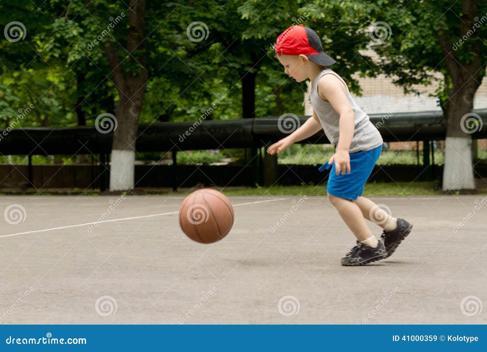basketbal em