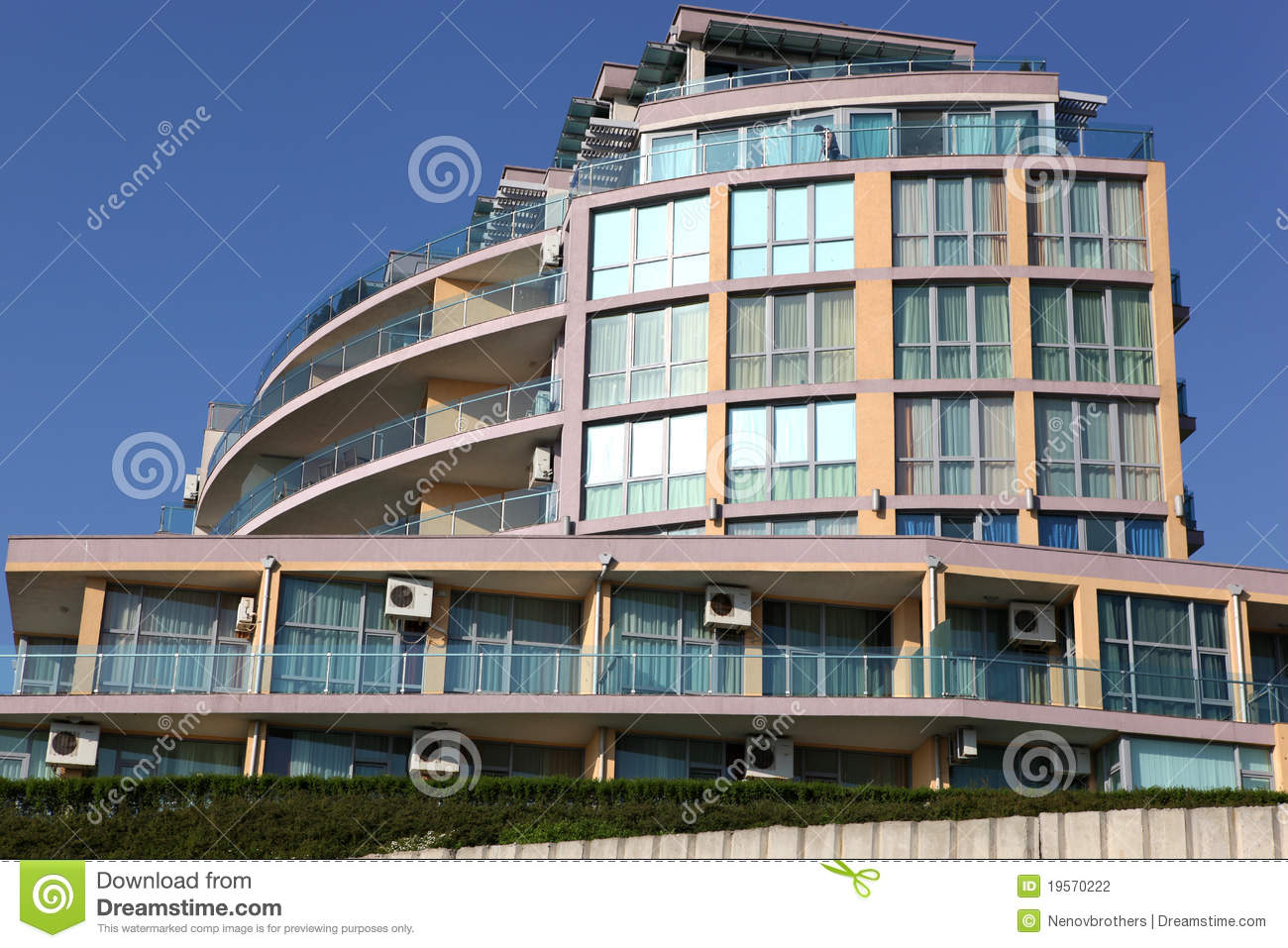 Small Business Building Stock Photography Image: 19570222 - 1300x957 ...
