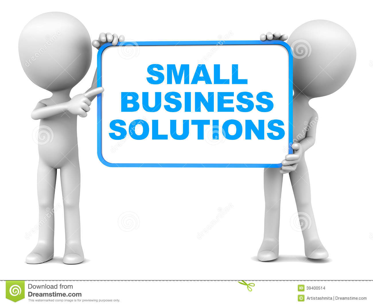 Small business enterprises