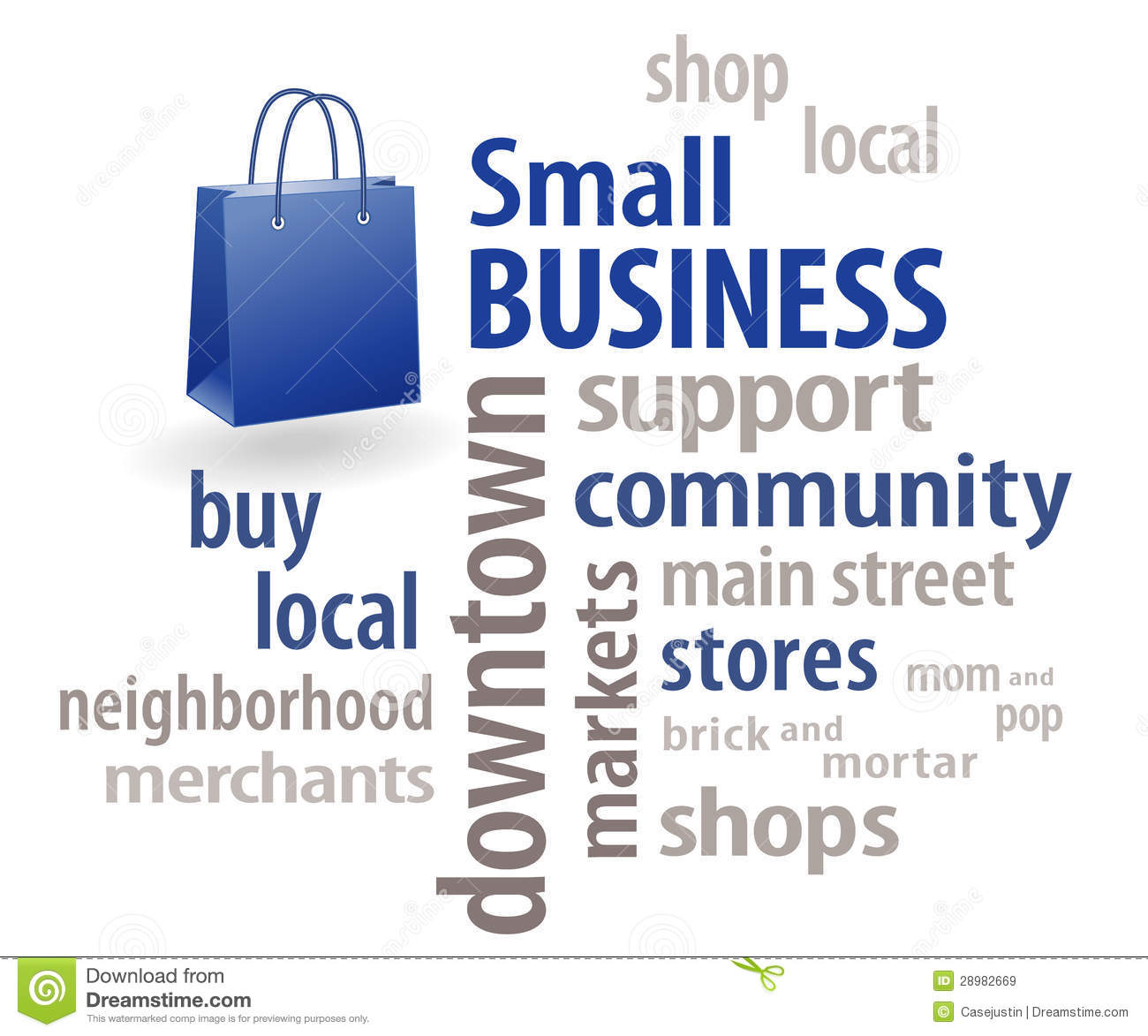 free clip art small business - photo #9
