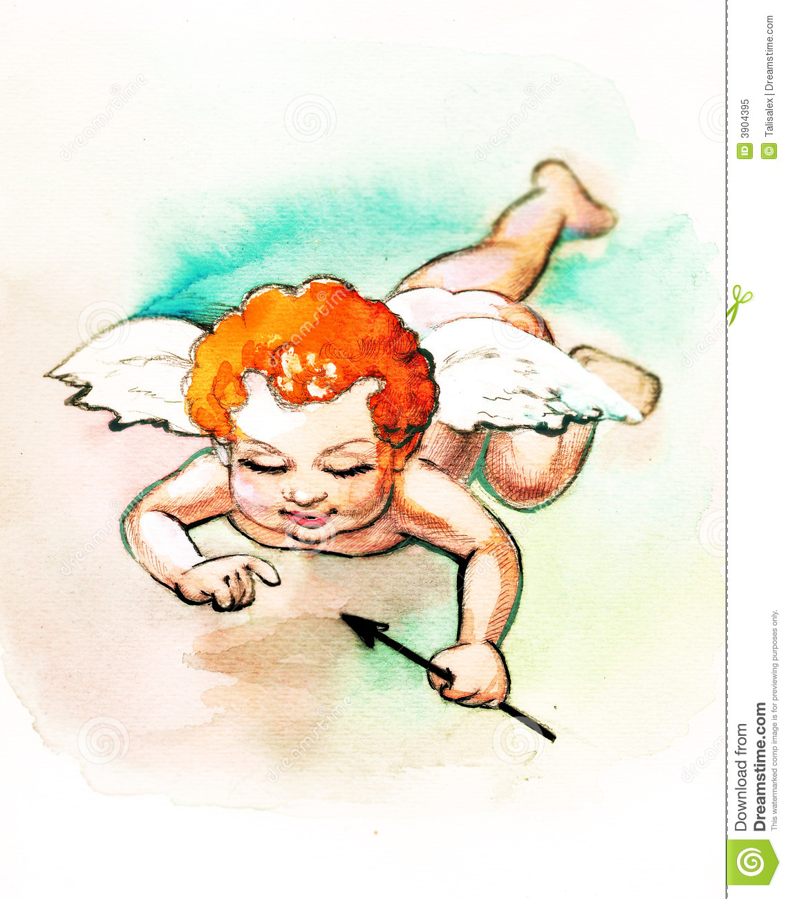 Small Pictures Of Cupid 25