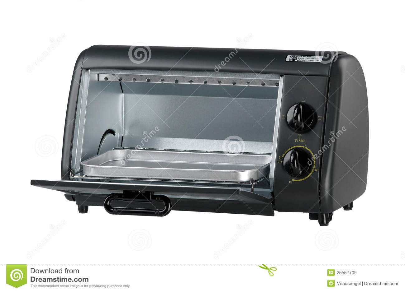 Small Electric Ovens ~ Small electric oven royalty free stock images image