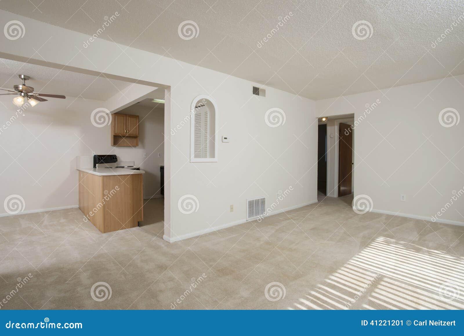 wonderful empty apartment living room | Small empty apartment stock image. Image of empty, small ...
