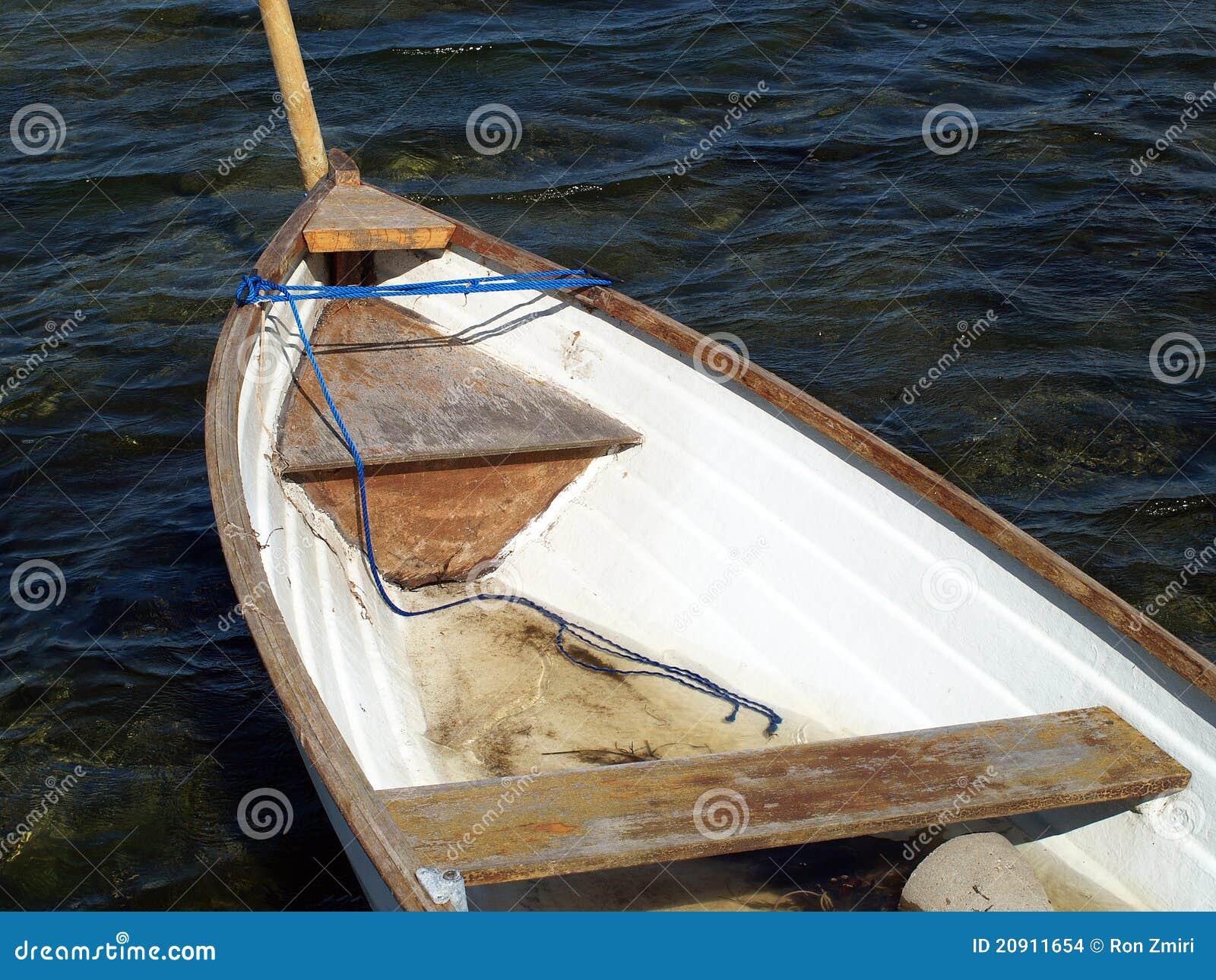 лодка вообще