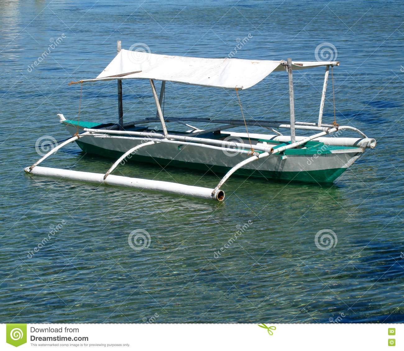 Small fishing bunker royalty free stock image image 9690656 for Bunker up fishing