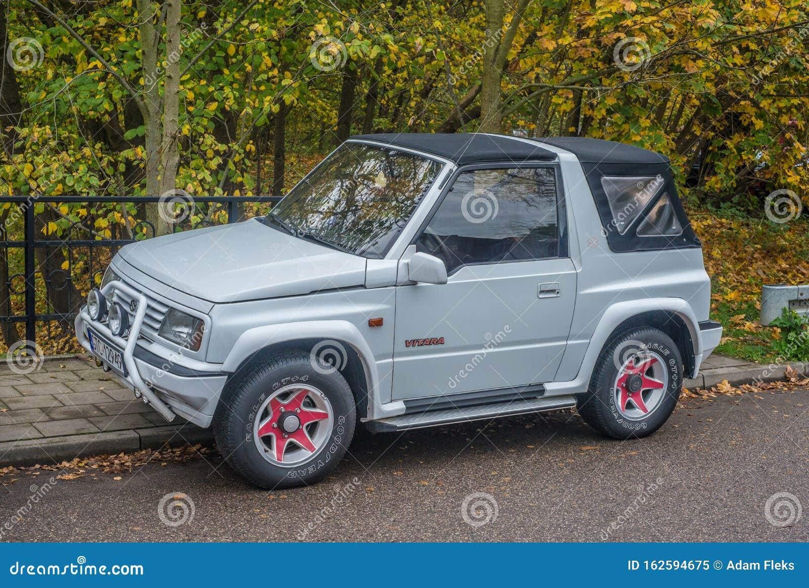 692 Suzuki Vitara Photos Free Royalty Free Stock Photos From Dreamstime
