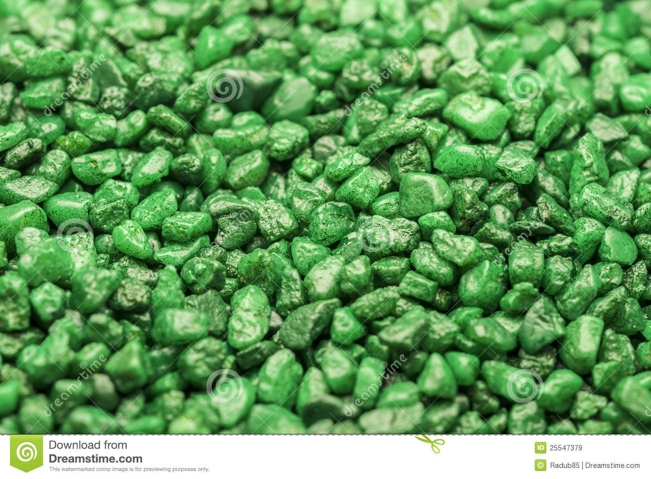 Small Green Rocks Royalty Free Stock Images Image 25547379