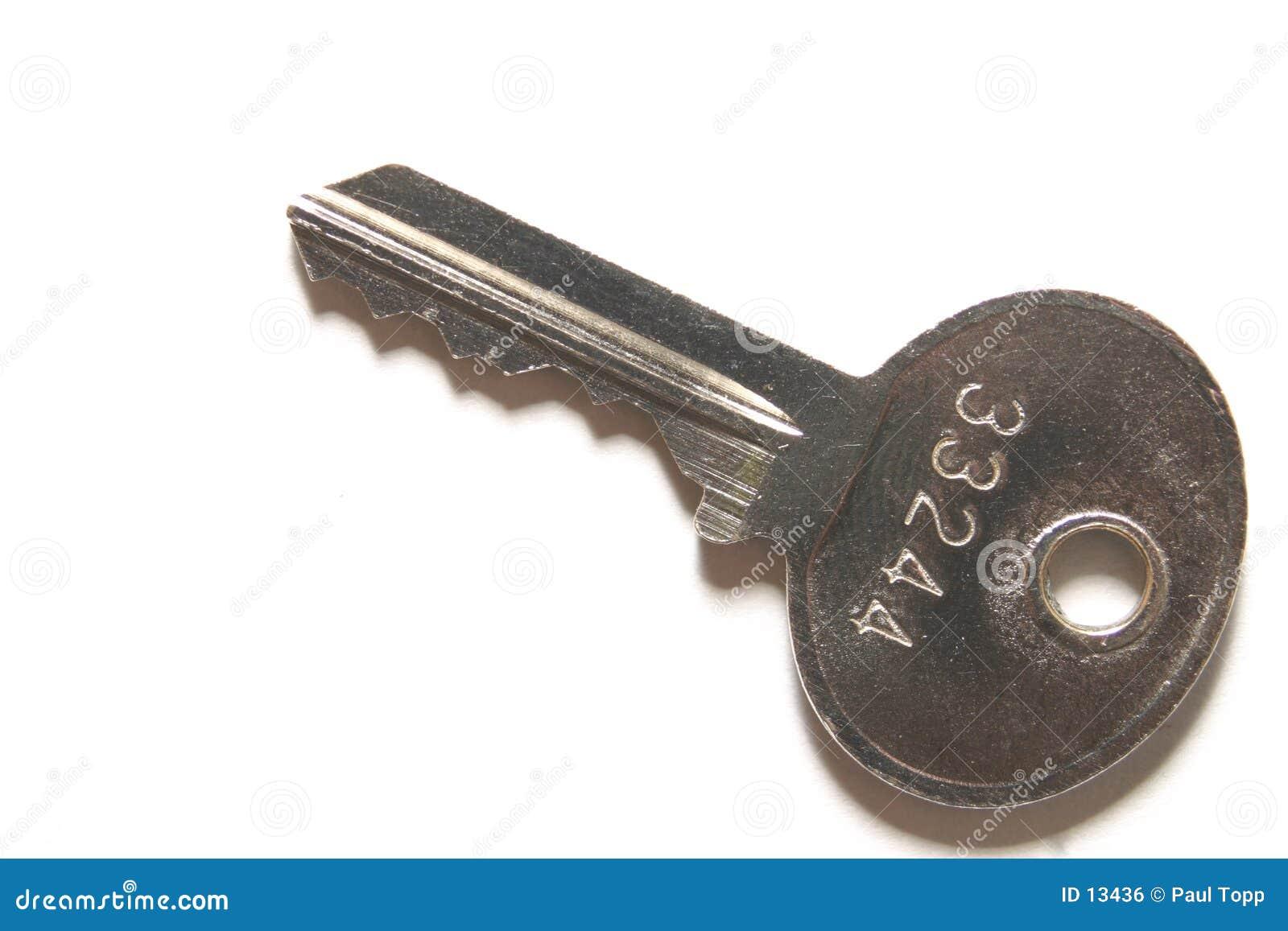 Small Key 1