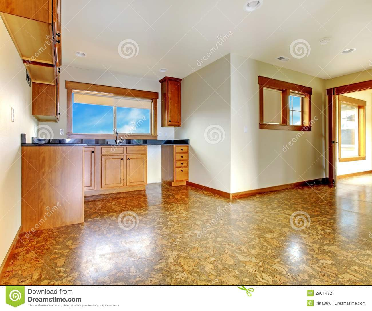 Small Kitche In Mother In Low Apartment New Luxury Home