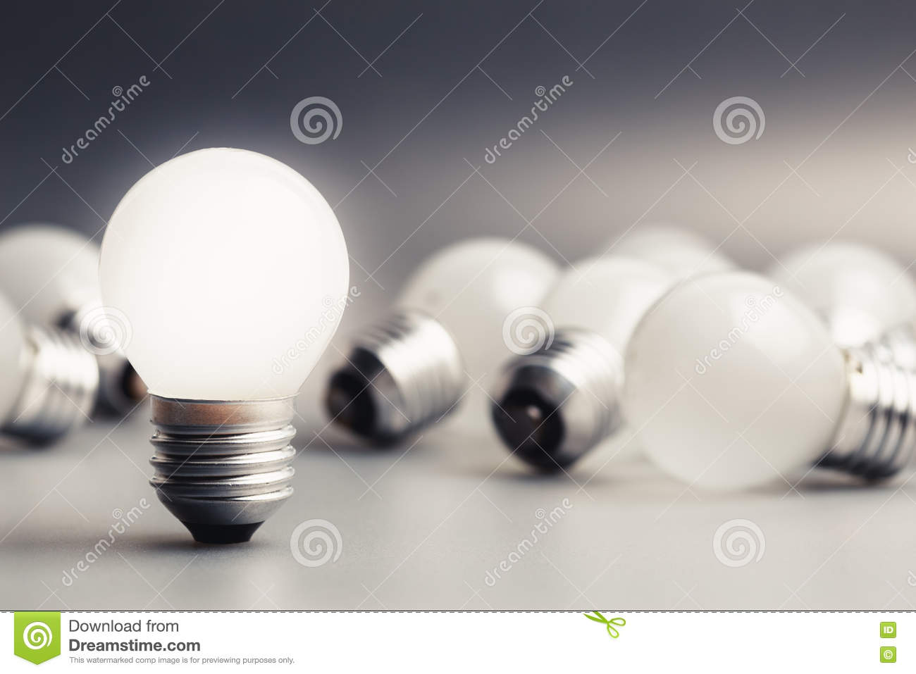 Small light bulb stock photo image 73968190 for Find a light bulb