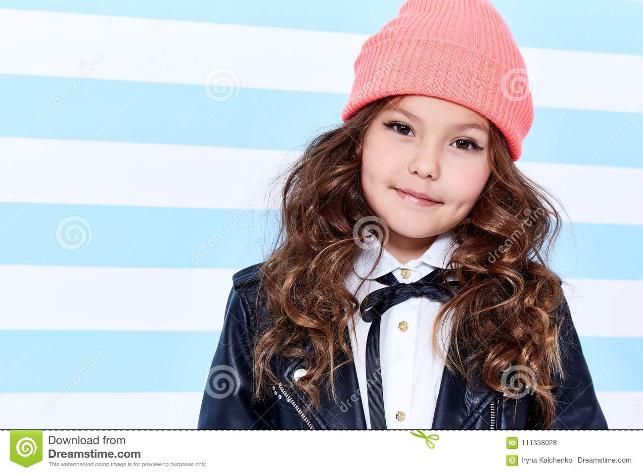 Childrens Hairstyles For Fresh Holiday Kids Long Hair 24 Photos Of