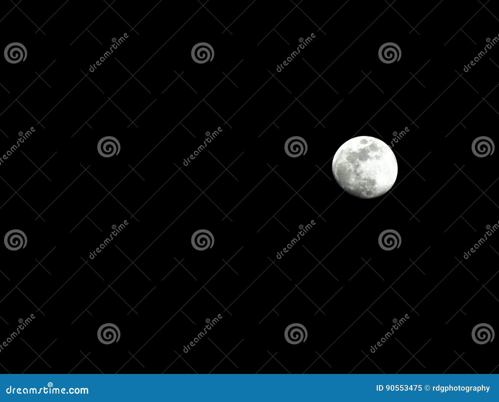 Small Moon