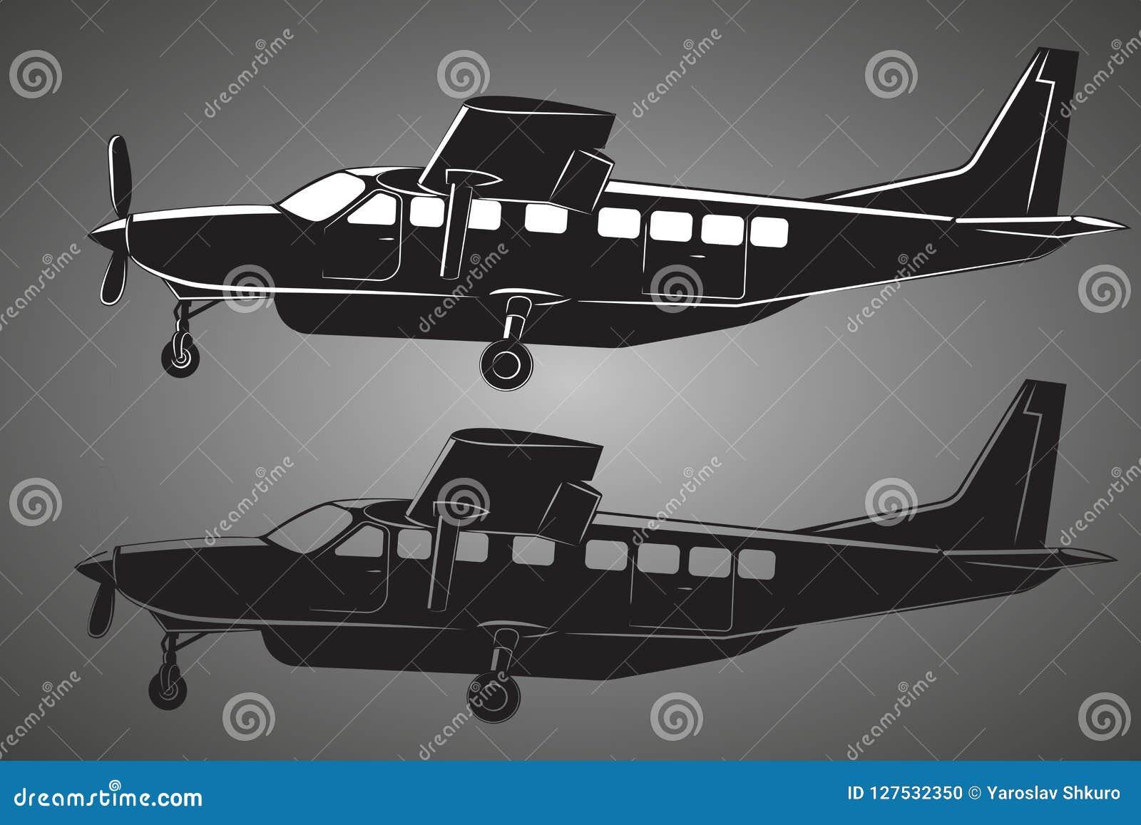 Gippsland GA8 Airvan Light Utility Aircraft
