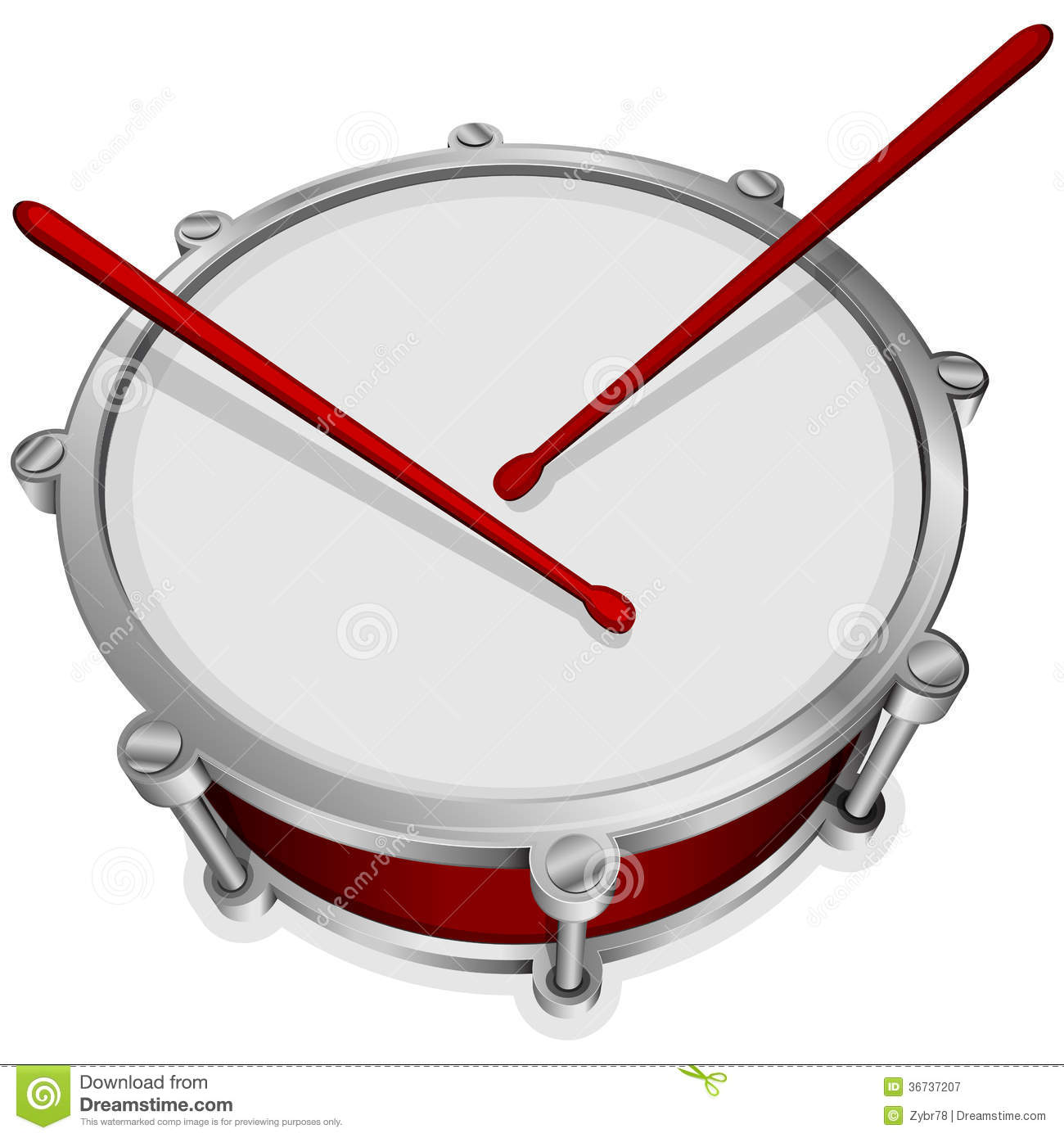 how to read bass drum music