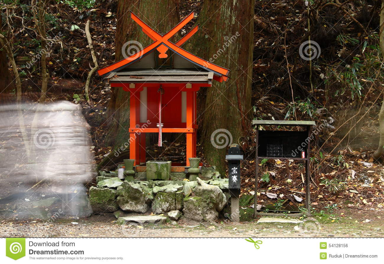 an analysis of the shinto religion shitoism Shinto (神道 shintō) is the name given to the non-buddhist religious practices of  japan the word shinto (way of the gods) was adopted first.