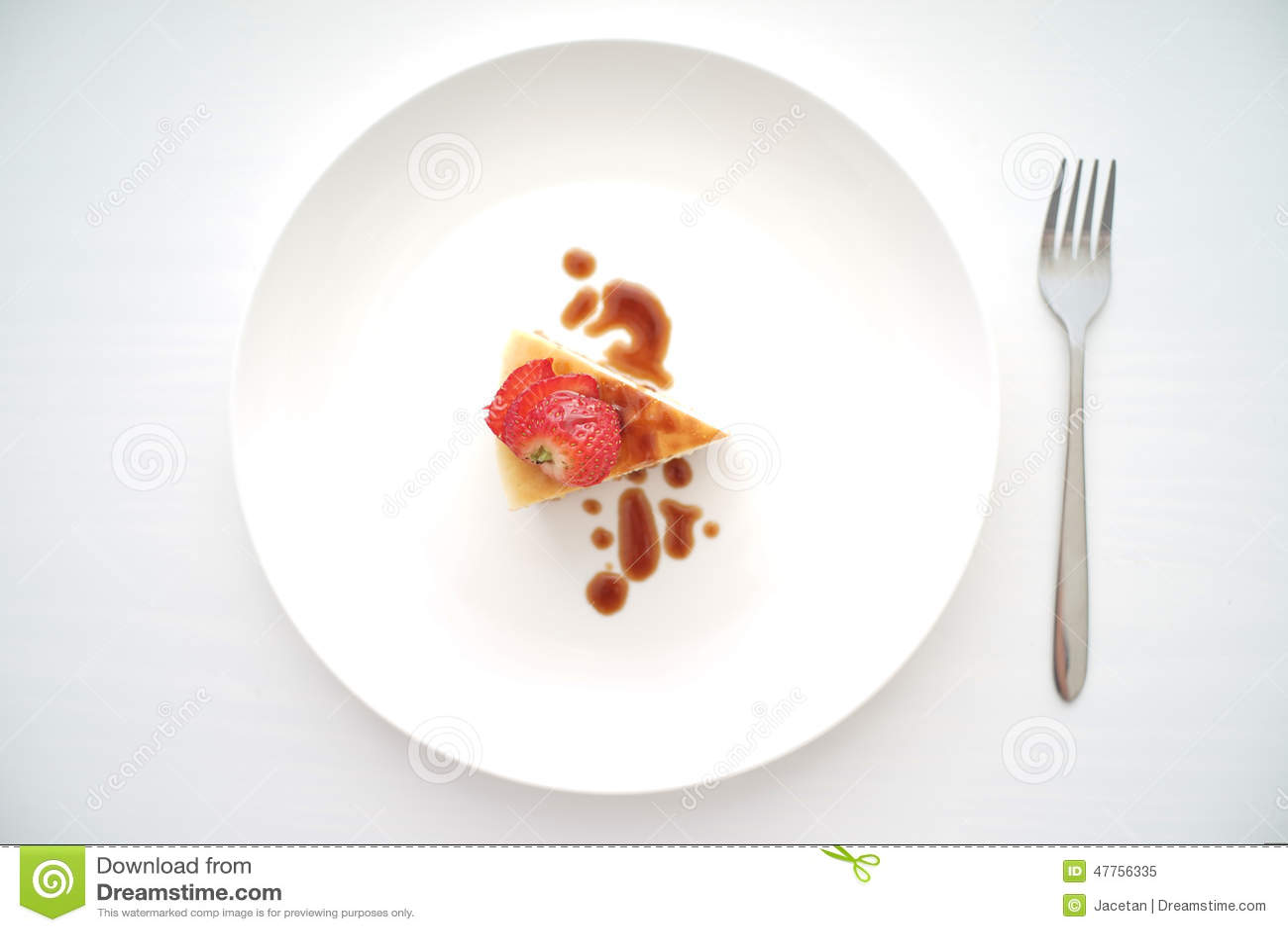 Slice Cake Design