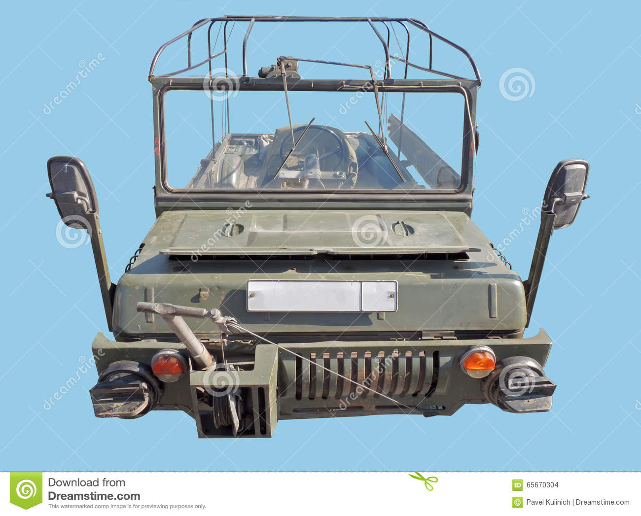 small soviet four wheel drive amphibious vehicle stock photo image 65670304. Black Bedroom Furniture Sets. Home Design Ideas