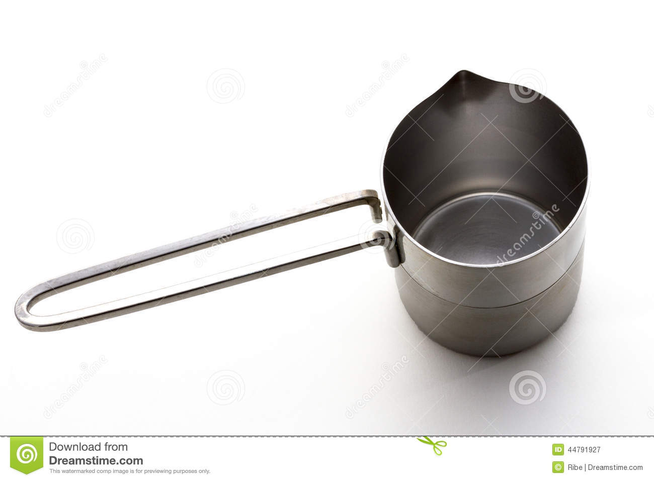 how to clean burnt stainless steel cooking pot